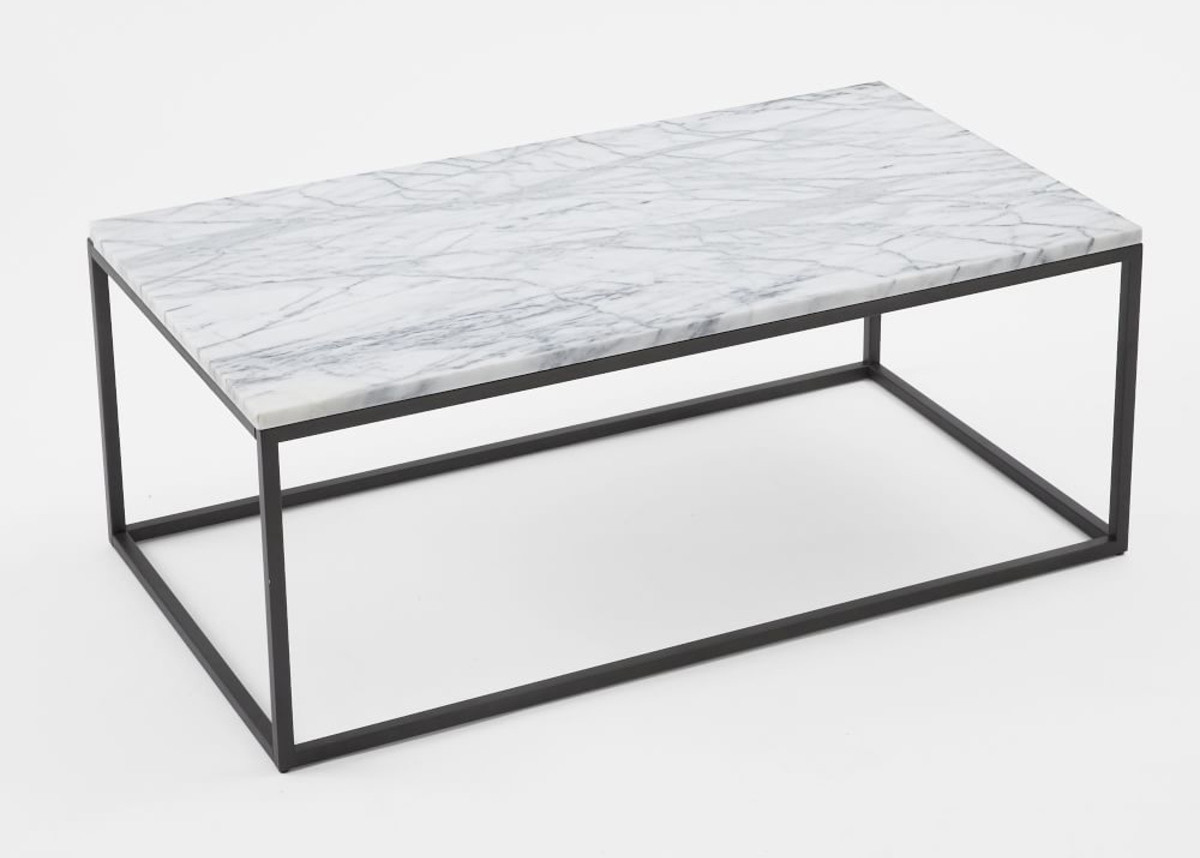 The Fit Out Six Coffee Tables